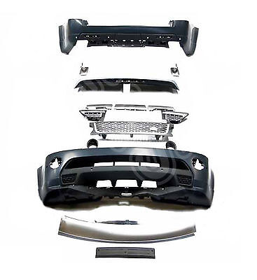 Autobiography Look Conversion Full Body Kit For Range Rover Sport 10-13 L103/1