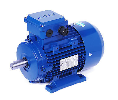 new AMTECS DUEL VOLTAGE MOTOR 1.1KW