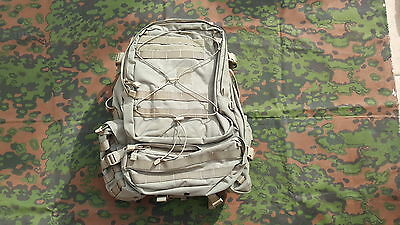 Félin backpack 45 litrers parachutist french legion hiking survival treck opex