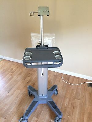 Sonosite Ultrasound Universal Rolling Stand