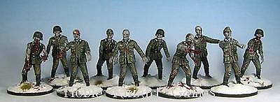 Studio Mini Mini 28mm Zombies Box MINT