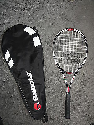 Raquette de Tennis BABOLAT REFLEX 102 POWER SHAFT + POCHETTE