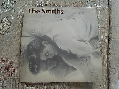 "The Smiths This Charming Man RARE 7"" Single"