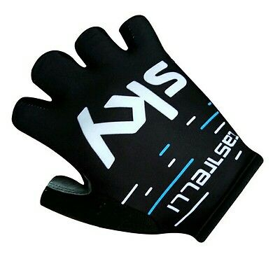 Guantes Sky 2017 Froome