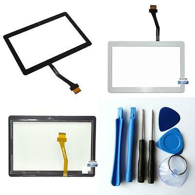 Touch Screen Glass Digitizer Assembly Replacement fr iPad 2 3 4 Air 1 Mini 1 3