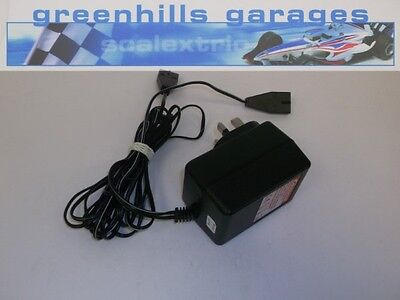 Greenhills Carrera Go!!! Transformer Double Output Used – MACC275