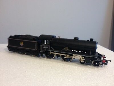 HORNBY  R860 Class D49 4-4-0 62750 'Pytchley' in BR Black