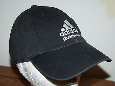 ADIDAS Running Impossible is Nothing  Baseball Cap Black