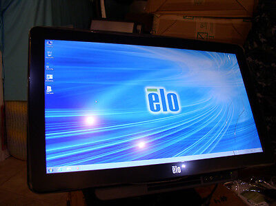 ELO ESY20X3 All-in-One Touch Screen Computer - Installed QuickBooks POS 9.0