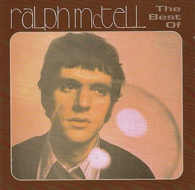 RALPH McTELL - The Best Of 2CD - Greatest Hits