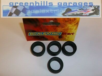 Greenhills Scalextric Accessory Pack Lightning McQueen C3186 Tyres W10128 New...