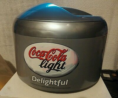 Porta Ghiaccio Originale Coca-Cola Light Delightful