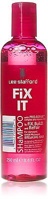 Lee Stafford Fix it Breaking Hair Shampoo 250 ml