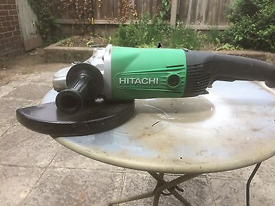 Hitachi grinder G 23 SS 230V ,2000 W ,230 mm