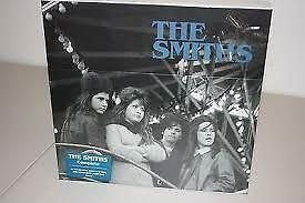 The Smiths: Complete [Vinyl LP Box Set 2011]  *BRAND NEW/SEALED*  +DELETED/RARE+