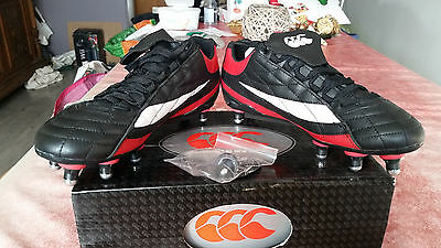 crampon rugby canterbury