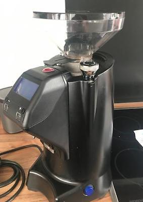 Eureka Zenith Club E Coffee Grinder. Good Condition.