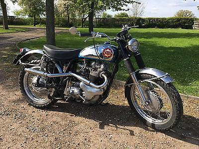 Norbsa Flate Tracker Special 1959 Superb!