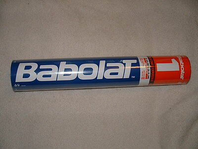 Babolat Grade 1 Feather Shuttle Speed 77