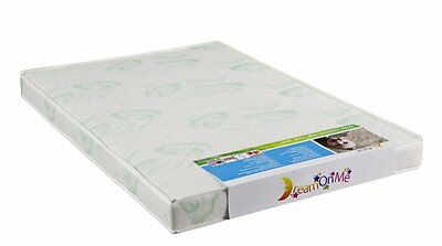 "Matress Dream On Me 3"" Playard Mattress, White kids New Top quality"