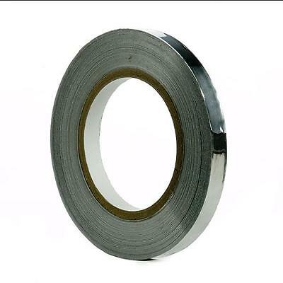 1 x 100 inches  Adhesive Lead Tape  Golf. Free post (uk)  NEW