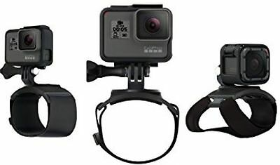 Genuine GoPro The Strap Hand + Wrist + Arm + Leg Mount