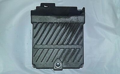 Cadillac Fleetwood Brougham Traction Control Abs Module Ebtcm 1996 10263086