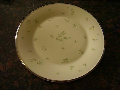 """Lenox May Flowers Dinner Plate 10 5/8"""" FREE SHIPPING."""