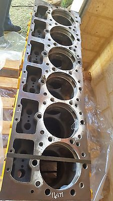 CATERPILLAR 3406 Block  P# 108-3912