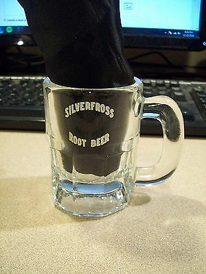 Vintage Small Silverfross Root Beer Mug, Great Condition!!!!!!!!!!!