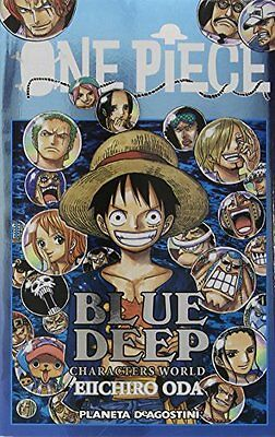 One Piece. Deep Blue - Número 5 (Manga)