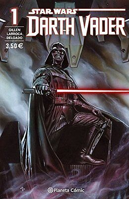 Star Wars. Darth Vader 1 (Cómics Marvel Star Wars)