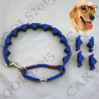 Don Sullivan Perfect Dog Command Collar with Extra Links and DVD Large FREE SHIP