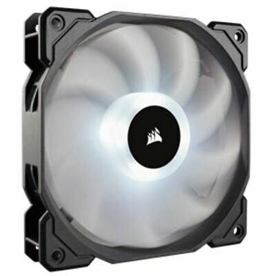 Corsair SP Series, SP120 RGB LED, 120mm High Performance RGB LED Fans