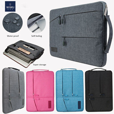 Gearmax Laptop Sleeve Carry Case Bag For Sony HP MacBook Air/Pro 13/15 inch Bag