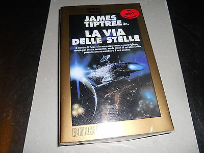 JAMES TIPTREE jr-LA VIA DELLE STELLE-1^ED-NORD