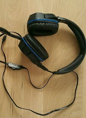 casque ps4,xbox one