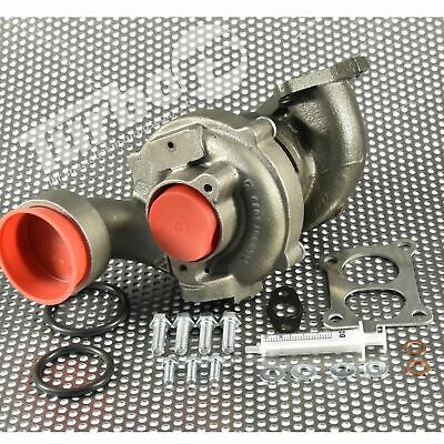 Turbolader BMW 535d E60 E61 200kW 272 PS 11657794571 7794571 54399700045