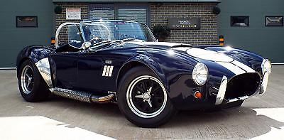 2006 AC Cobra 3.5 V8 Pilgrim! Great Example A Must See!