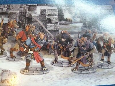 Adventurers & Soldiers 28mm plastic figures/scenery new multi listing