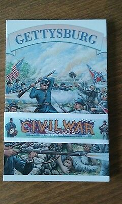 Usa 1995 Civil War Post Cards