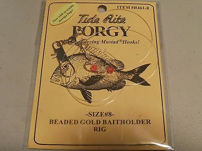 Seven Rig 6 scup Porgy Rigs pack