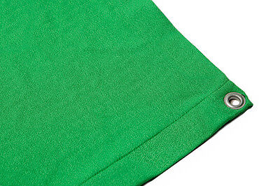 -35% OFF: GreenScreen 8x8ft background GreenBox up to 20x20ft WHOLESALE! VAT23%