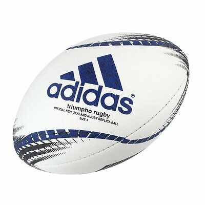 New Zealand All Blacks 2014/15 Rugby Training Ball - New