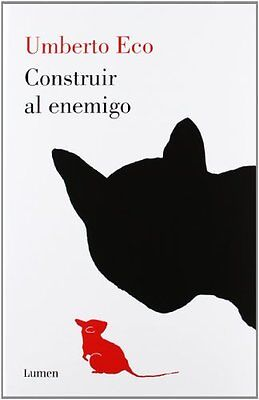 Construir Al Enemigo (LUMEN)