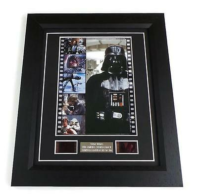 Star Wars Framed Film Cells Original 35Mm  Empire Strikes Back Memorabilia Gifts