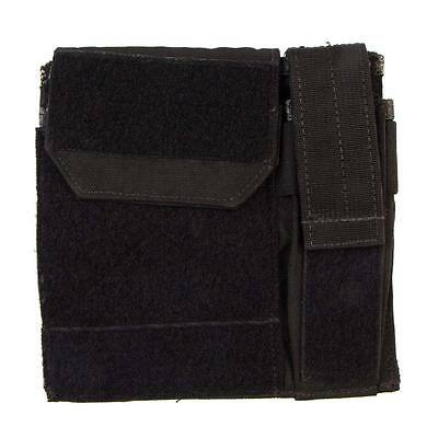 Eagle Industries Admin Pouch w/Light Black LE Duty SWAT Made in USA