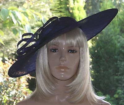Purple/Hatinator/Hat/Phase 8/Wedding/Occasion/Ascot/Races/Mother of Bride/Formal