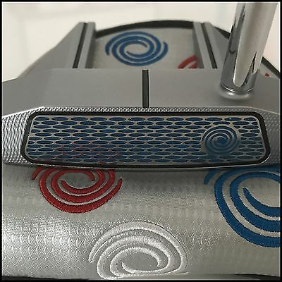 Putter Odyssey #7 <<Blue Face>> - Tour Use Only - Très Rare!