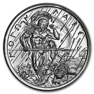 2017 Silver Shield MiniMintage Series Just Us or Justice? IN-STOCK!! - Silver BU